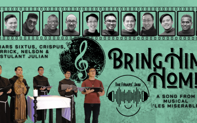 Bring Him Home – The Friars' Jam