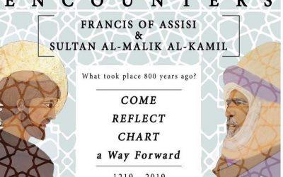Encounters : Francis of Assisi & Sultan Al-Malik Al-Kamil