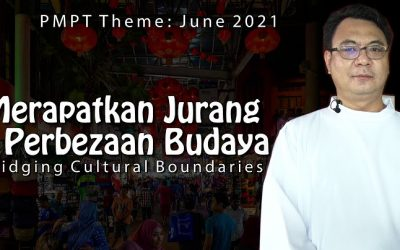 Merapatkan Jurang Perbezaan Budaya (Bridging Cultural Boundaries)