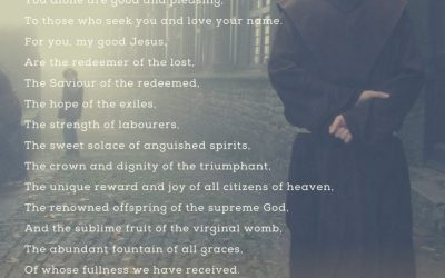 The Heart Turned Toward God : St Bonaventure